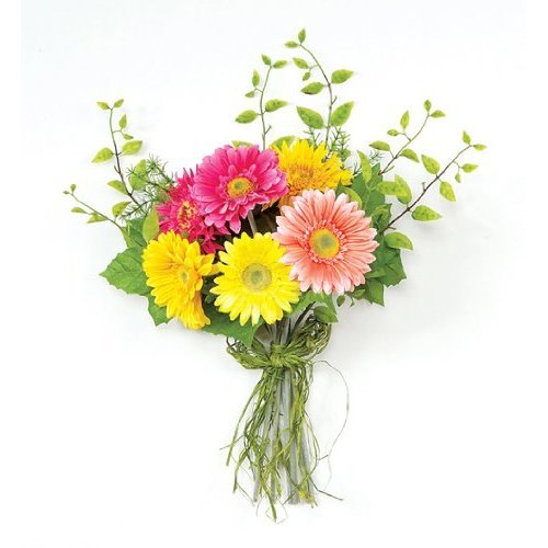 four-pack-silk-gerbera-bouquet
